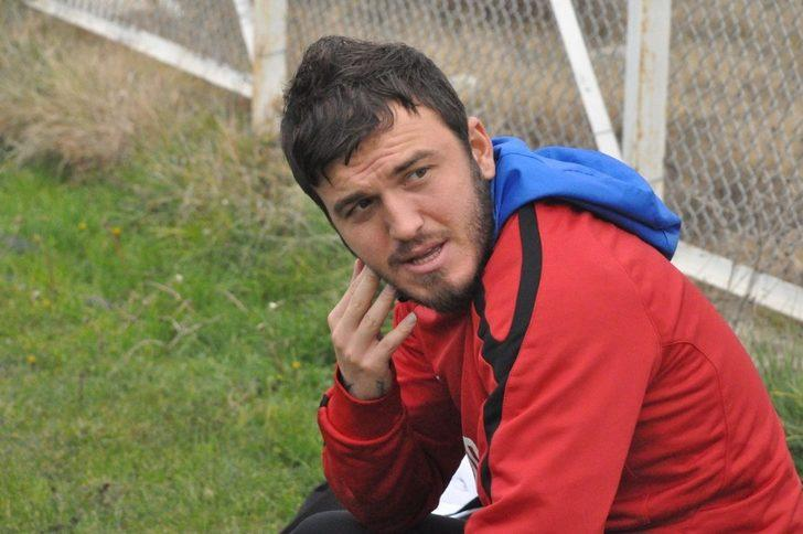 Halil Zeybek Malatya Yeşilyurt Belediyespor'da
