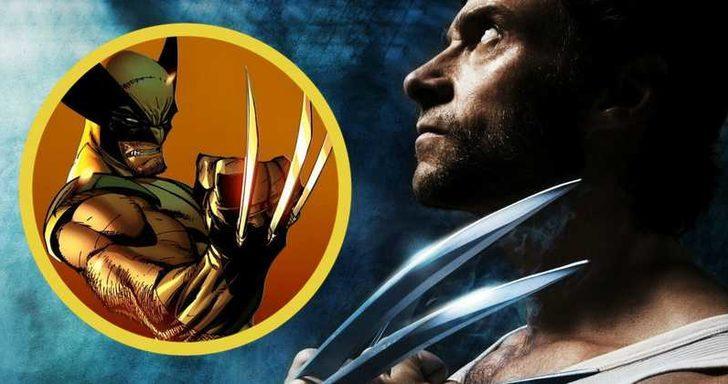 Yeni Wolverine Taron Egerton mı olacak?