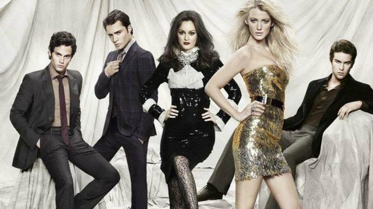 Gossip Girl dizisi ekrana geri dönüyor!