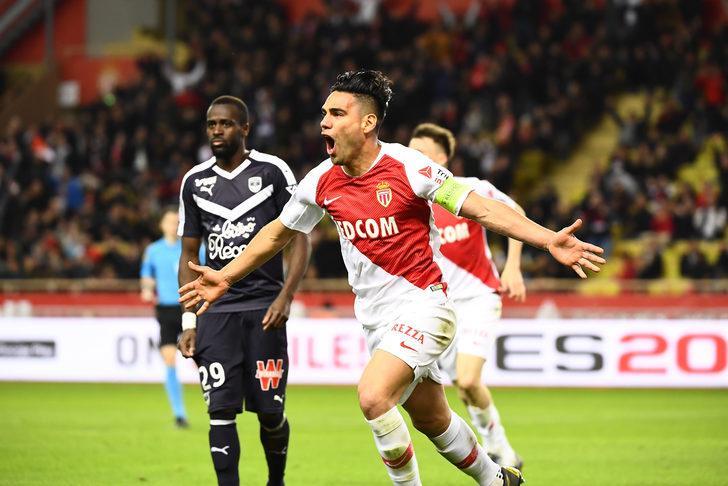 'Galatasaray, Falcao ile anlaştı' iddiası