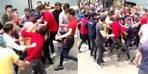 Uzungöl'de Iraklı grup ile gerginlik! 9 kişi sınır dışı edildi