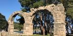 Akdeniz'de büyüleyici bir liman kenti Phaselis