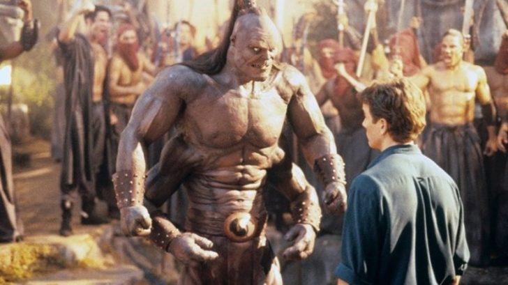 Mortal Kombat tekrardan sinemaya uyarlanıyor - Mynet trend