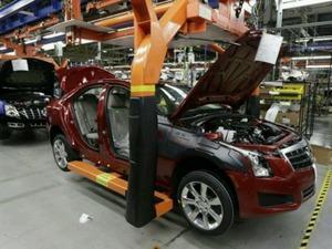 Otomotiv üretimi düştü, pazar daraldı