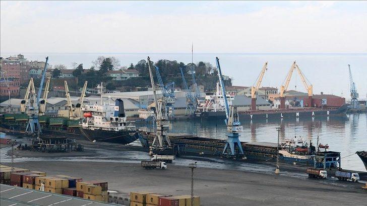 Trabzon'dan 508 milyon dolarlık ihracat!