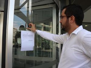 Antalya'da Hizmet-İş Sendikası grev kararı aldı