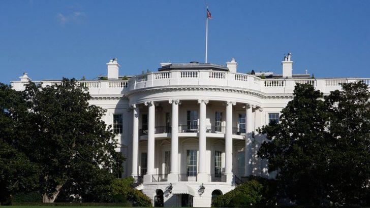 Beyaz Saray'da Senatörlerle 'Türkiye Yaptırımları' Toplantısı