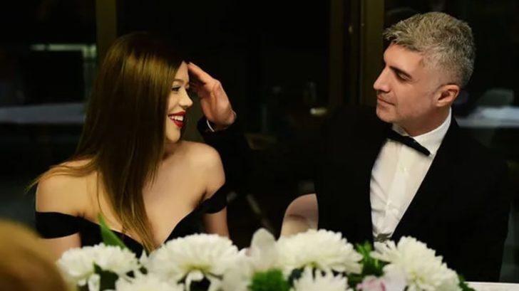 Özcan Deniz ve Feyza Aktan birlikte tatil yapıyor!