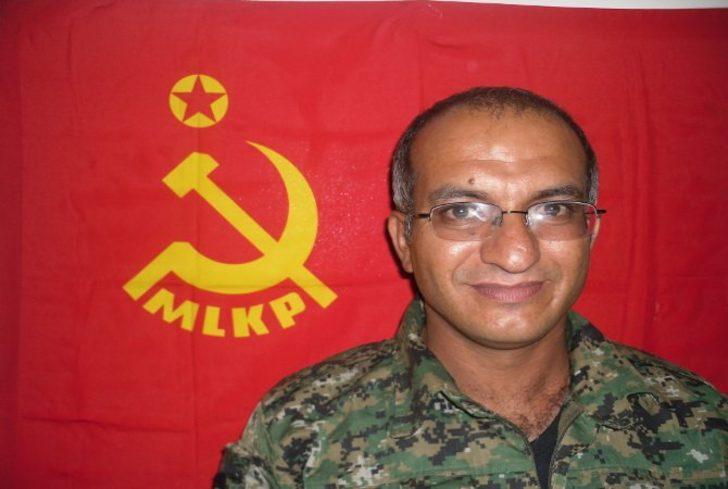 Tunceli'de etkisiz hale getirilen 2 terörist, MLKP'nin Türkiye sorumluları çıktı