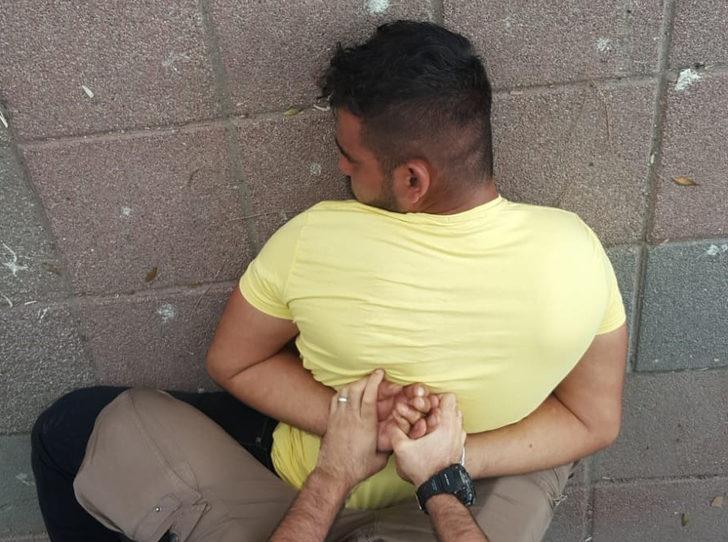 Sultangazi'de erkek çocukları taciz eden Afgan böyle yakalandı!