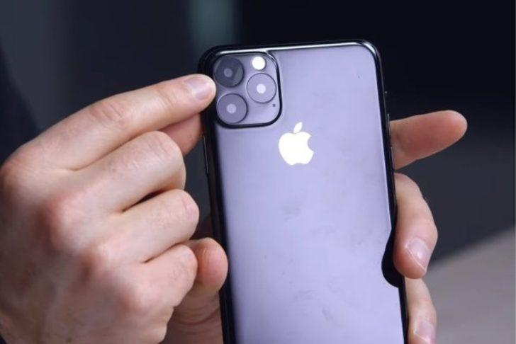 Yeni iPhone modelleri böyle görünecek