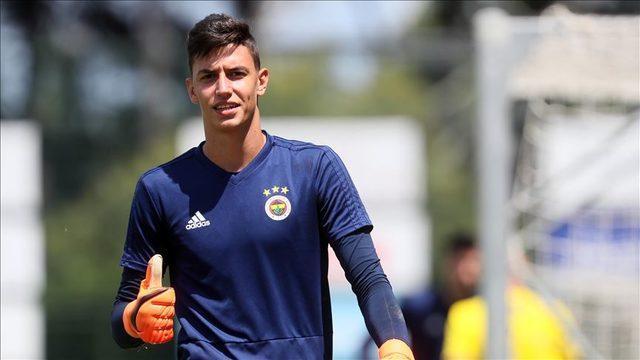 Fenerbahçe'ye dönüşünü açıkladı