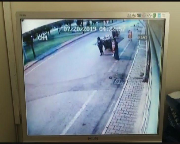 Bunlar da 'Duba' hırsızı