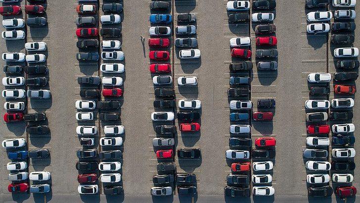 Türkiye otomotiv pazarı 25 Avrupa ülkesini geçti! Satışını artıran tek ülke oldu