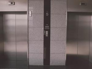Güvensiz asansörlere 1,9 milyon liralık ceza