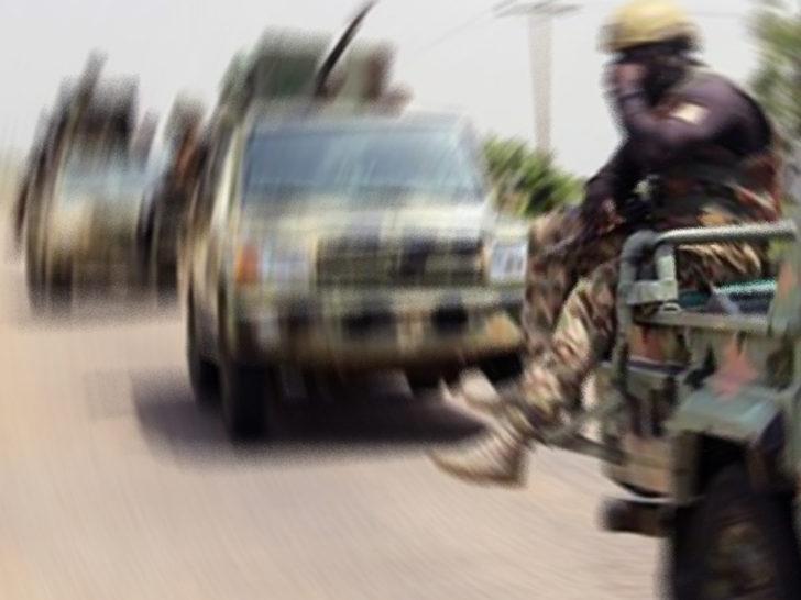 Haber gece yarısı geldi! Nijerya'da 4 Türk vatandaşı kaçırıldı!