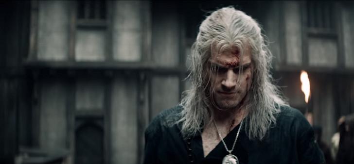 Netflix'in The Witcher Dizisinden İlk Fragman Geldi!