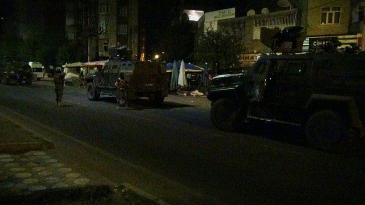Diyarbakır'da sıcak çatışma! PKK'lı terörist etkisiz hale getirildi