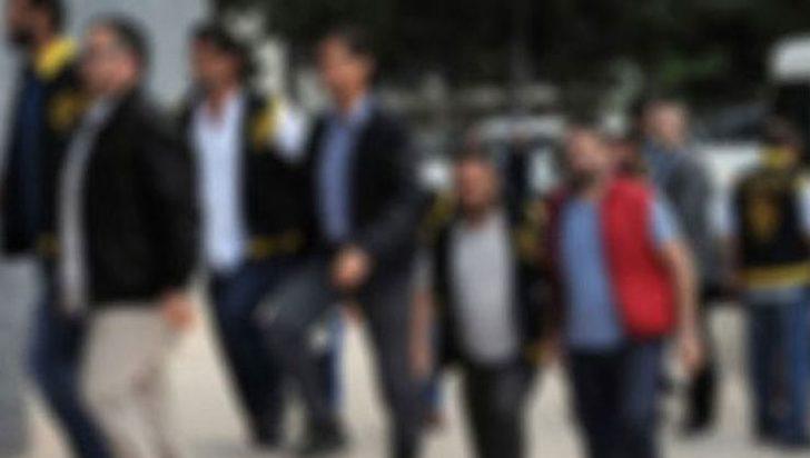 İstanbul'da 673 polisin katılımıyla dev operasyon: 217 gözaltı