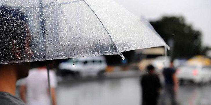 Meteoroloji'den son hava durumu tahmini uyarısı (21 Temmuz hava durumu)