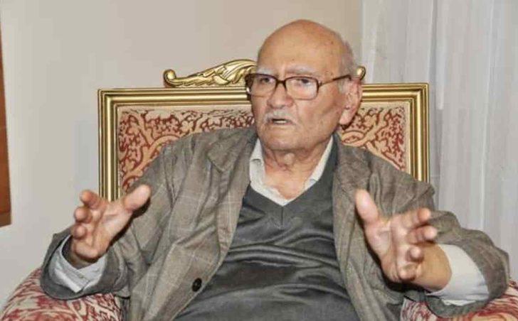 Eski Devlet Bakanı Süleyman Arif Emre hayatını kaybetti (Süleyman Arif Emre kimdir?)