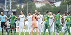 İstikbal Mobilya Kayserispor'dan kötü prova: 5-2