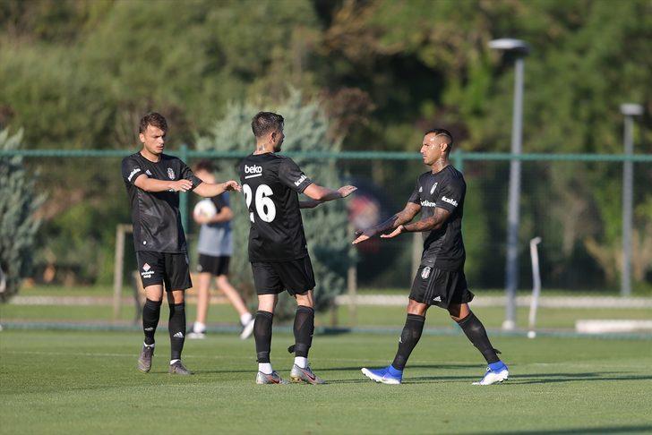Beşiktaş 7 - 1 Kocaelispor