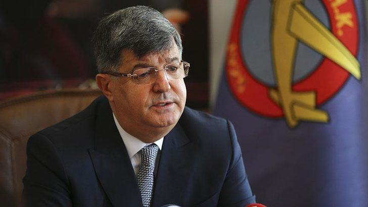 THK eski Başkanı Atılgan'dan iddialara yanıt