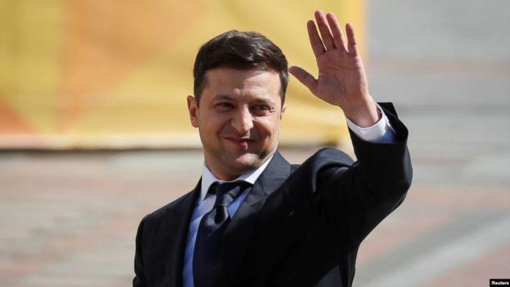 Ukrayna'daki Parlamento Seçimlerinden Zelensky Güçlenerek Çıktı