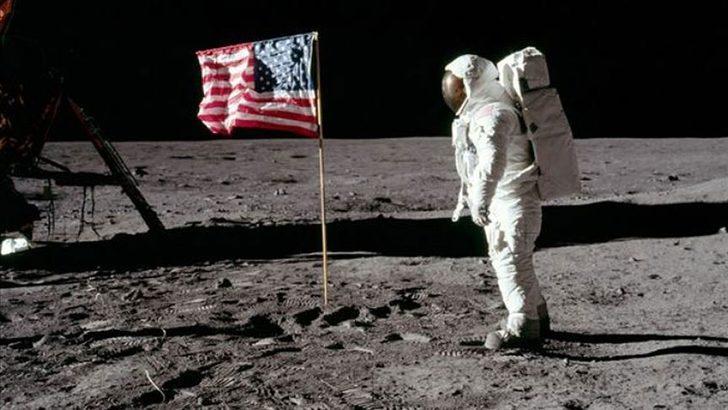 NASA'yı pişman eden haber! Yanlışlıkla stajyere kaptırdıkları görüntüler 1,8 milyon dolara satıldı!