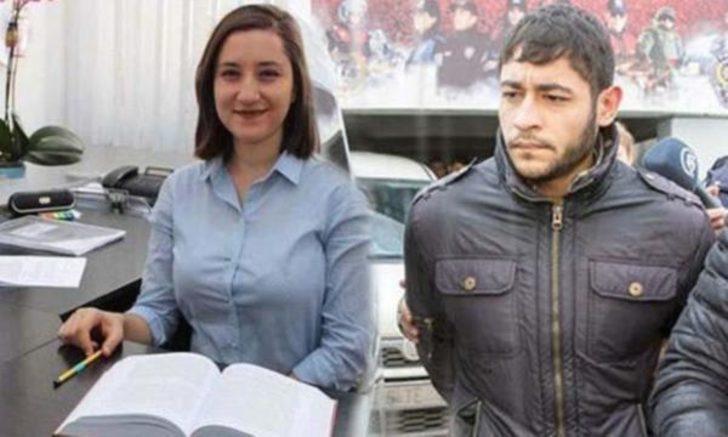 Akademisyen Ceren Damar Şenel'in katili için istenen ceza belli oldu!