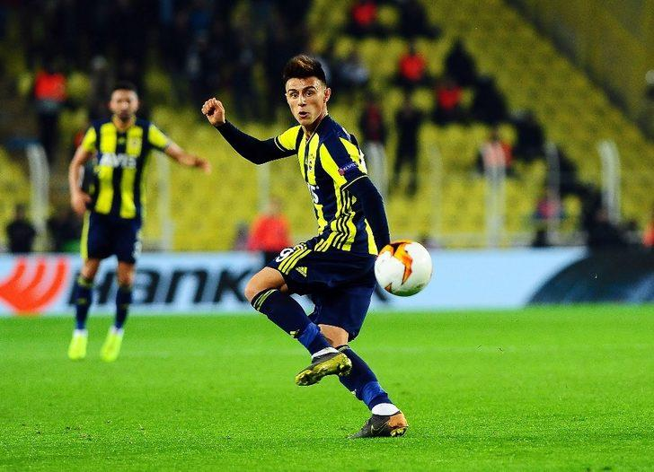 Eljif Elmas'ın transfer ücreti ne kadar? Napoli'ye kaça transfer oldu, Fenerbahçe ne kadar bonservis alacak?