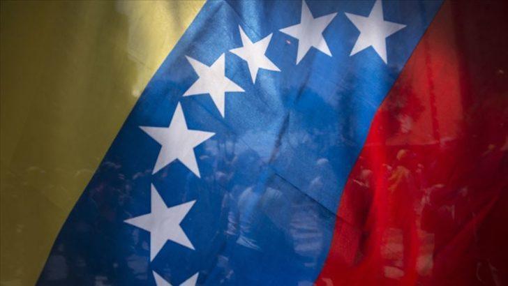 ABD ile Venezuela arasında hava sahası gerginliği