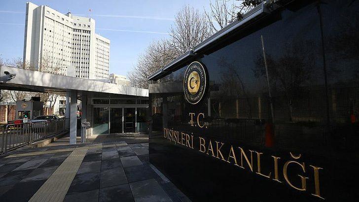 """Türkiye'nin Trablus Büyükelçiliğinden """"tahliye"""" iddialarına yalanlama"""