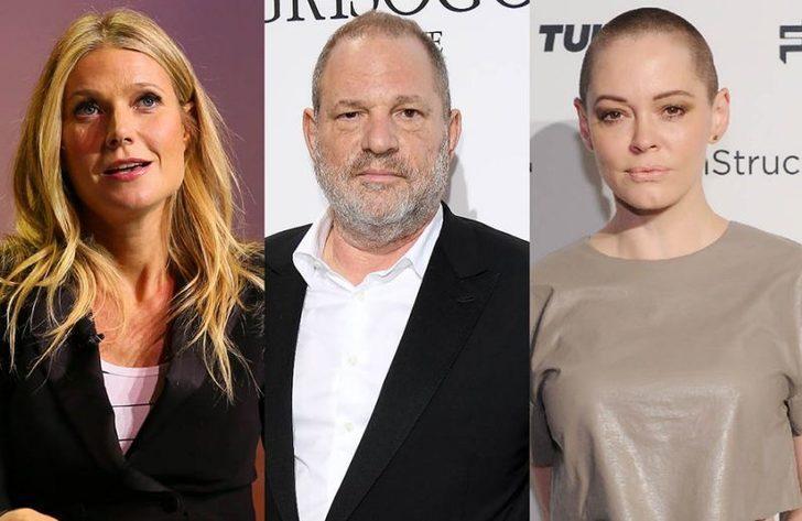 Harvey Weinstein olayını anlatan belgeselden ilk fragman yayınlandı
