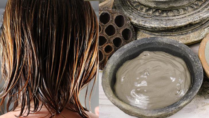 'Saçım bir günde hemen yağlanıyor' diyorsanız bu mucize ürünleri deneyin