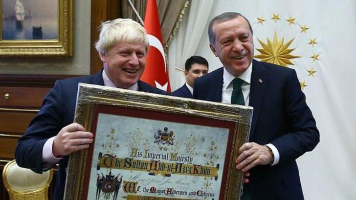 İngiltere'nin yeni başbakanı Türkiye ve Erdoğan hakkında neler söylemişti?