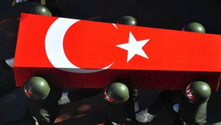 Bitlis'te feci kaza! 1 asker şehit oldu