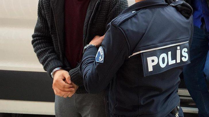 Ankara'da PKK'nın gençlik yapılanmasına operasyon