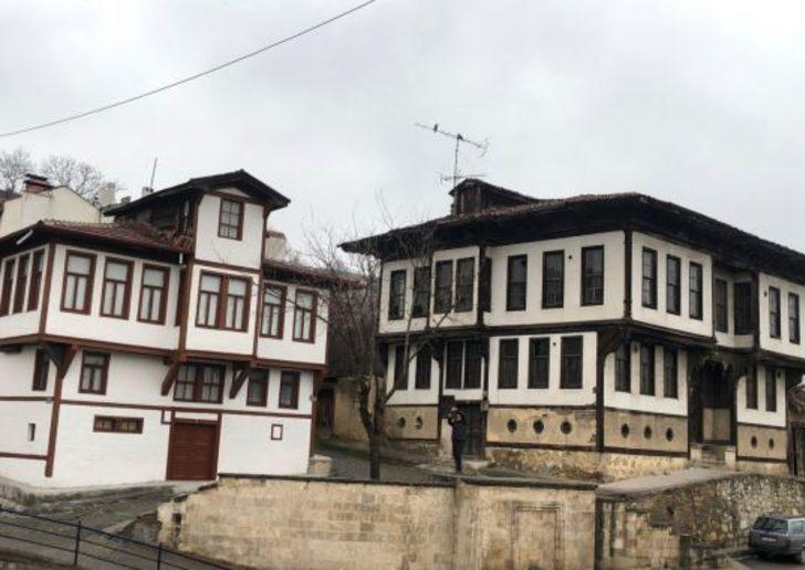 Tarihi konakları ve zengin coğrafyasıyla Kastamonu'da gezilecek yerler