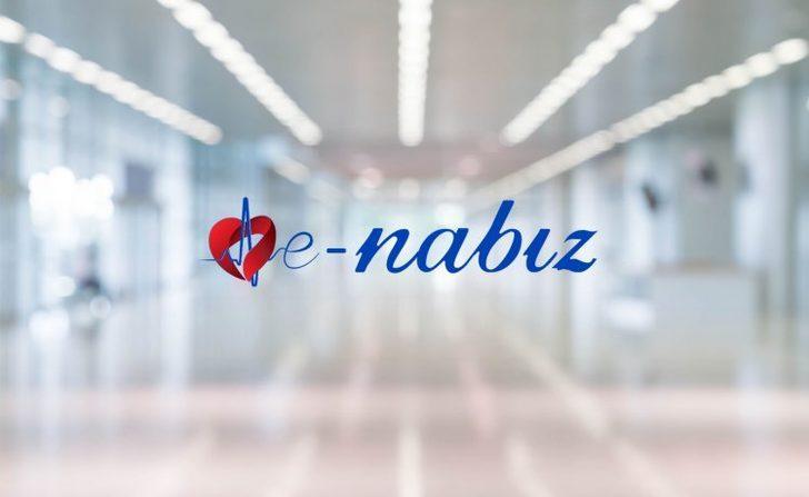Bakan Koca'dan 12 milyonu aşkın kullanıcısı olan e-Nabız hakkında önemli açıklama