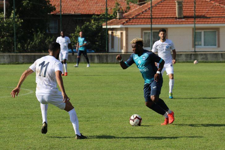 Adana Demirspor 3 - 2 Zira