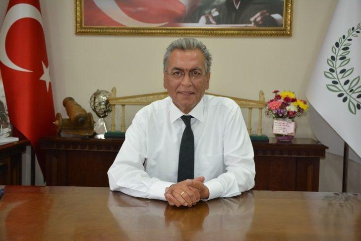 Torbalı Belediye Başkanı İsmail Uygur'dan 'atama' açıklaması