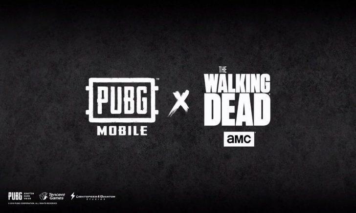 PUBG Mobile Erangel 2.0 haritası The Walking Dead işbirliğiyle geliyor!