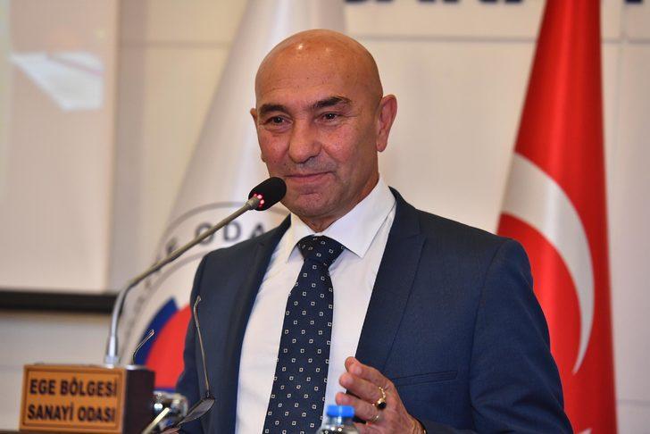 İzmir Büyükşehir Belediye Başkanı Soyer 'çift maaş' iddialarını yalanladı