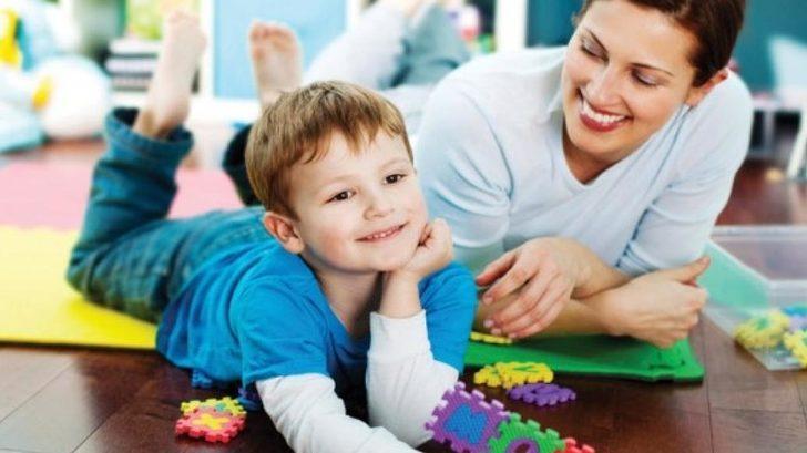 Otizmli çocuklarda DIR Floortime Yöntemi ile tedavi nasıl yapılır?