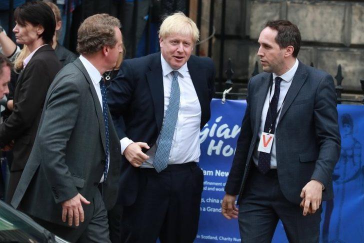 İngiltere Başbakanı Johnson: 1970'lerdeki gibi enflasyon sarmalı yok