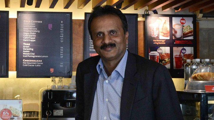 Hindistan: Kayıp kahve zinciri devi Siddhartha ölü bulundu