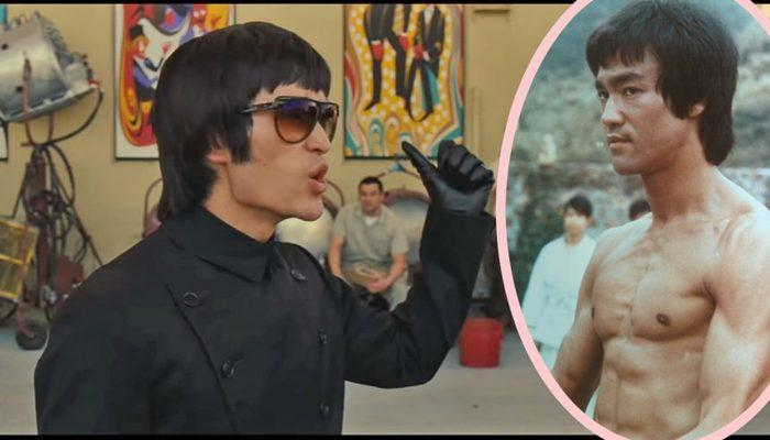 Bruce Lee'nin kızından Quentin Tarantino eleştirisi