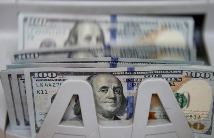 Dolar 7,38'i aşarak yeniden yükselişe geçti